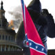 USA: For Right-Wing Extremists the Attack on Capitol Hill Was a Victory