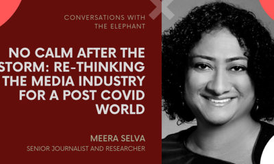 No Calm After the Storm: Re-Thinking the Media Industry for a Post COVID World