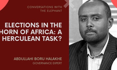 Elections in the Horn of Africa: A Herculean Task?