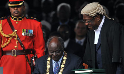 Why Kenya's Constitutional Duels Are All About Power Struggles Among the Elite