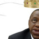 Uhuru's Wheelbarrow Woes