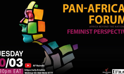 Pan-African Forums: Feminist Perspectives