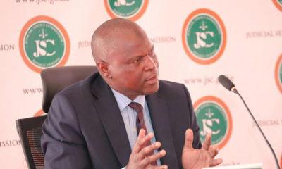 Juma Chitembwe: 'Worst judgment' Judge Seeks a Seat in the Apex Court