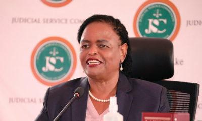 Justice Martha Koome Faces Her Critics Head-On