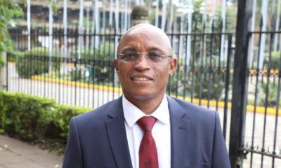 Matthews Nduma Nderi: Judge With a Heart for Oppressed Workers Seeks CJ Job, Spot on the Apex Court