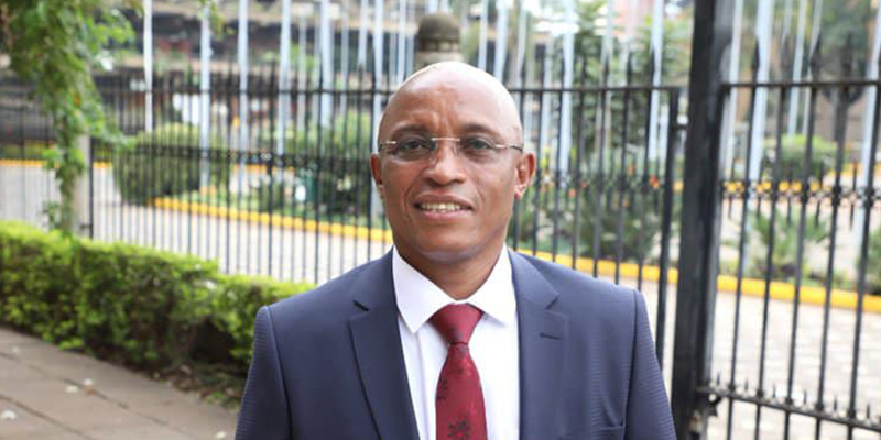 Matthews Nduma Nderi: Judge With a Heart for Oppressed Workers Seeks CJ Job, Spot on the Apex Court