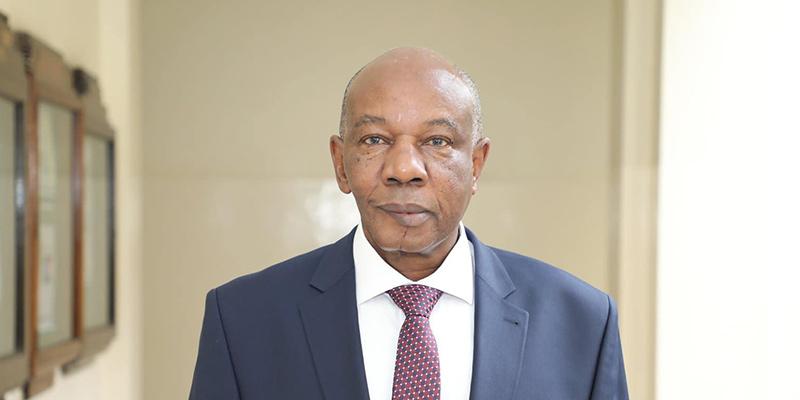 Fredrick Ngatia: Uhuru's Lawyer Who Added a 'Province' to Kenya Now Wants CJ Job