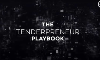 Captured: The Tenderpreneur Playbook