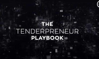 Captured: The Tenderpreneur Playbook