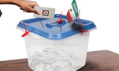 Somaliland Electoral Law Imperils Inclusive Representation