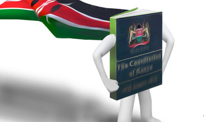 """Katiba 2010 and the Power of """"We the People"""": A New Account From Kenya"""