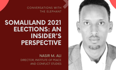 Somaliland 2021 Elections: An Insider's Perspective