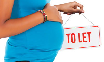 Hard Labour: The Surrogacy Industry in Kenya
