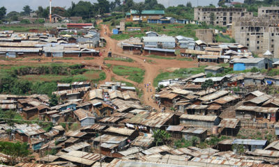 Confronting Kenya's Social Inequality - Part I