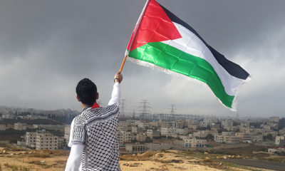 Protests by Palestinian Citizens in Israel Signal Growing Sense of a Common Struggle