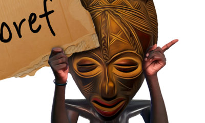 The West Must Return the Artifacts They Stole Back to Africa
