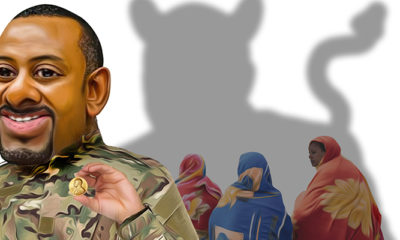 The End of Abiy-Mania