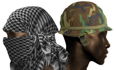 Northeastern Kenya - Theatre of Al-Shabaab Operations
