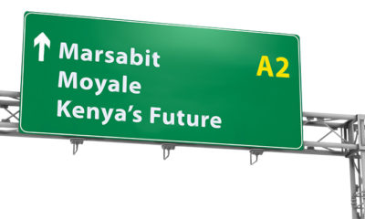 Will Kenya's Vision 2030 Megaprojects Bring the North in From the Cold?