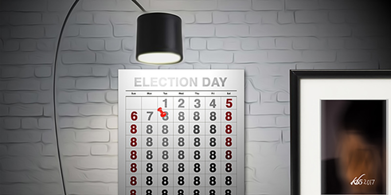 Kenya Elections 2022