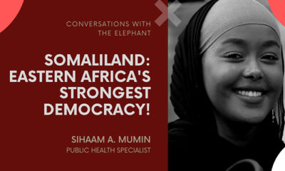 Somaliland: Eastern Africa's Strongest Democracy!