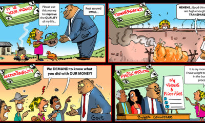Why the Kenya Budget 2021 Concerns You