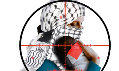 Palestine and the Necessary Evils of Settler Colonialism
