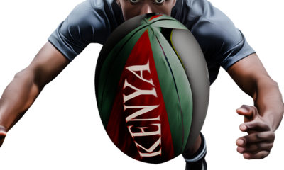 Kenyan Rugby and the Olympics: A (Long) Look into Kenya's Rugby Roots