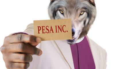 Wolf in Shepherd's Garb: Bishop Gakuyo and Stolen Middle Class Dreams
