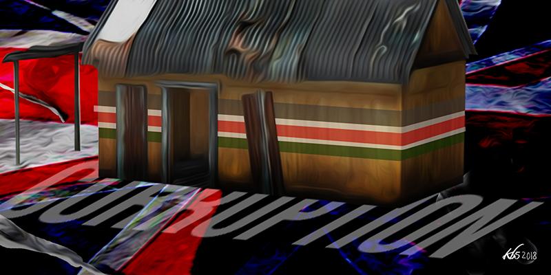 Kenya's Opaque Procurement Deals: The Case of G4S