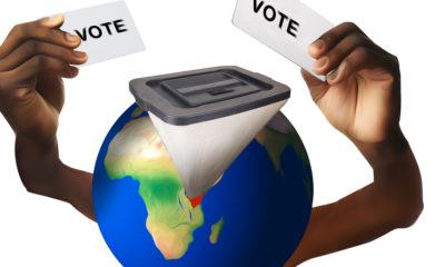 The Puzzling Political Powerlessness of the Kenyan Diaspora