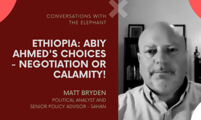 Ethiopia: Abiy Ahmed's Choices - Negotiation or Calamity!