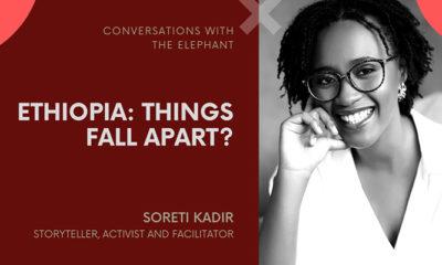Ethiopia: Things Fall Apart?