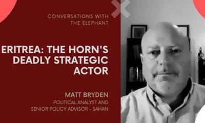 Eritrea: The Horn's Deadly Strategic Actor