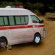 Revealed: Angola's Largest Hospital Without Ambulances