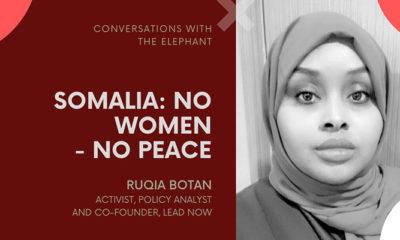 Somalia: No Women - No Peace