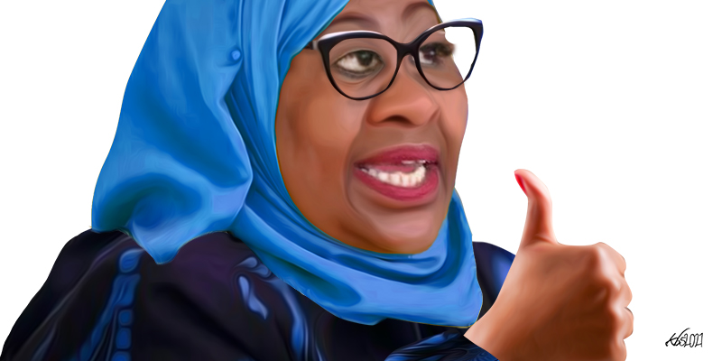 Can President Samia Find a Way to Fulfilling her Reform Ambitions?