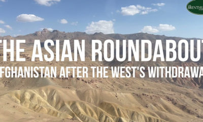 Afghanistan: The West's Unmitigated Disaster?