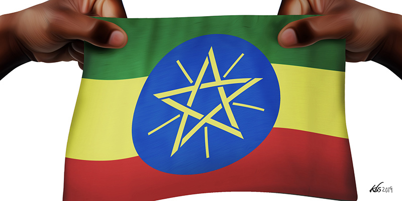 An Open Call by African Intellectuals for Urgent Action on Ethiopia
