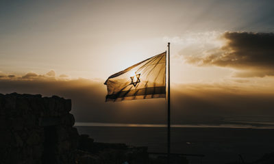 Looking for New Suitors: Is Israel Trying to Influence the African Continent's Stance on Palestine?