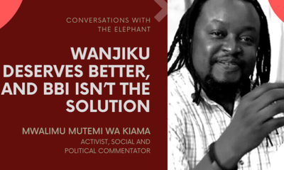 Wanjiku Deserves Better, and BBI Isn't the Solution