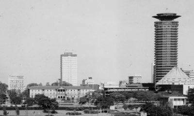 Surviving the Hood: A Walk Through Nairobi's Iconic Neighbourhoods