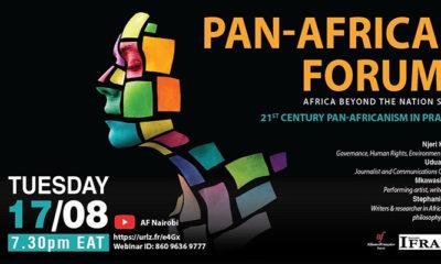 Pan-African Forums: 21st Century Pan-Africanism in Practice