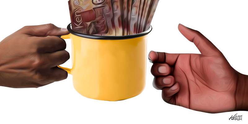 Kenya's Baronial Elites: Power of Bandits in Suits