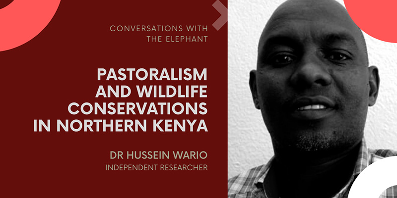 Pastoralism and Wildlife Conservation in Northern Kenya