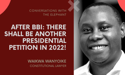 After BBI: There Shall Be Another Presidential Petition in 2022!