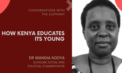 How Kenya Educates Its Young
