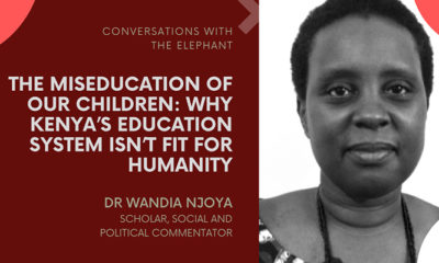 The Miseducation of Our Children: Why Kenya's Education System Isn't Fit for Humanity