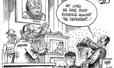 The Case Against Mbowe in Tanzania!