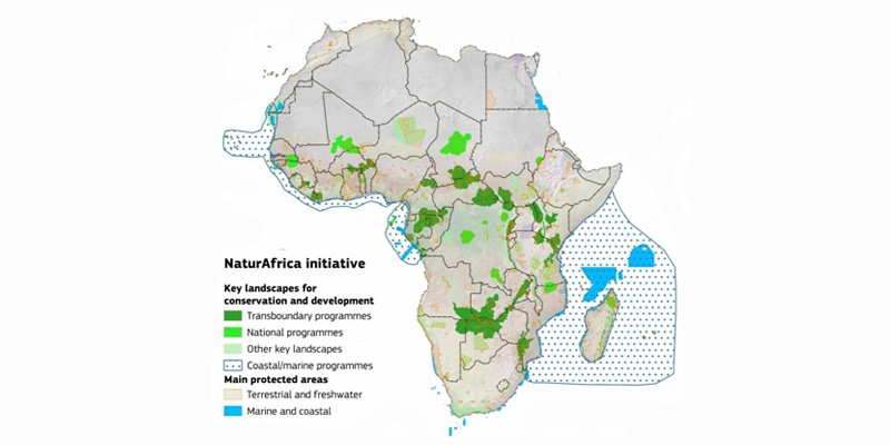 Marseille 2021: The 2nd Scramble for Africa